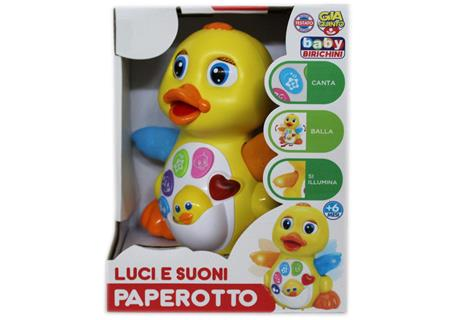 PAPEROTTO