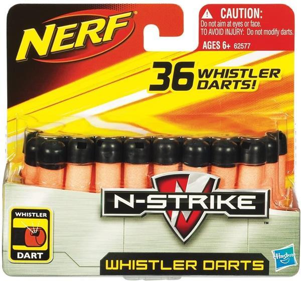 NERF COLPI N-STRIKE 36 PZ.