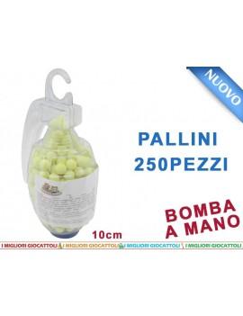 PALLINI 250 PZ. BOMBA