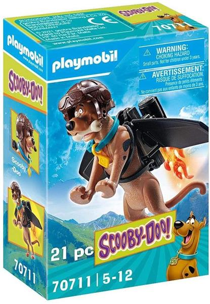 SCOOBY-DOO! SCOOBY CON JET PACK