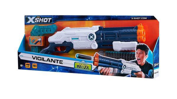 X-SHOT EXCEL VIGILANTE 24 DARDI