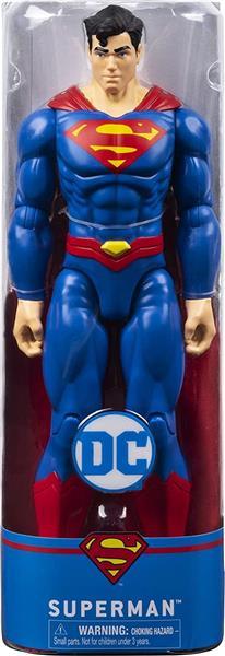 DC UNIVERSE SUPERMAN 30 CM