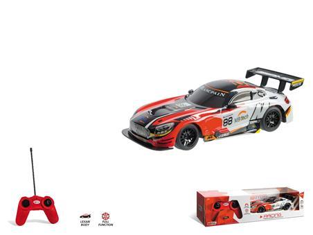 AUTO MERCEDES AMG GT3 RC 1:24