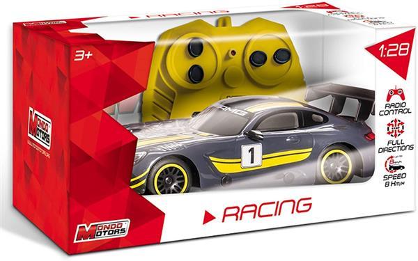 AUTO MERCEDES AMG GT3 RC 1:28