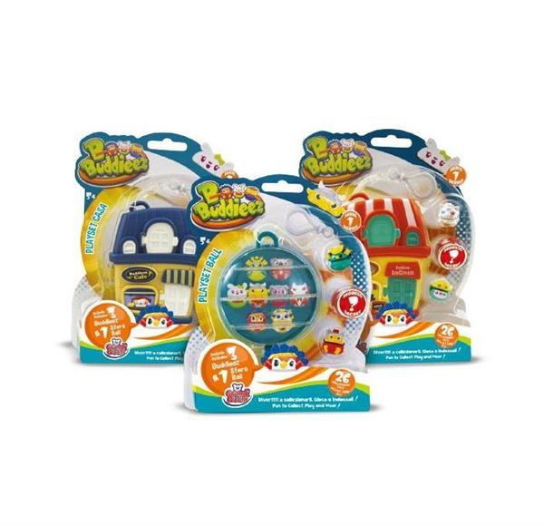 SUPERWINGS MEGA SET COLORE PROJECTOR