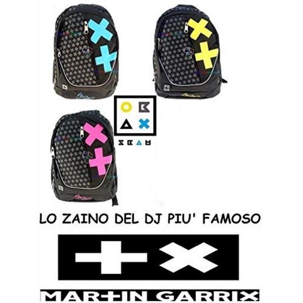 ZAINO X-TAG