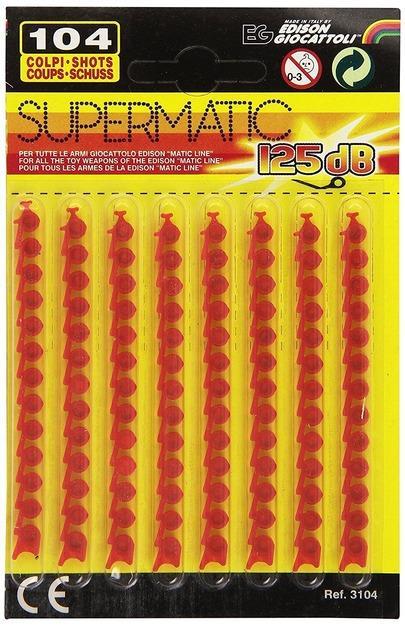 COLPI SUPERMATIC 125DB