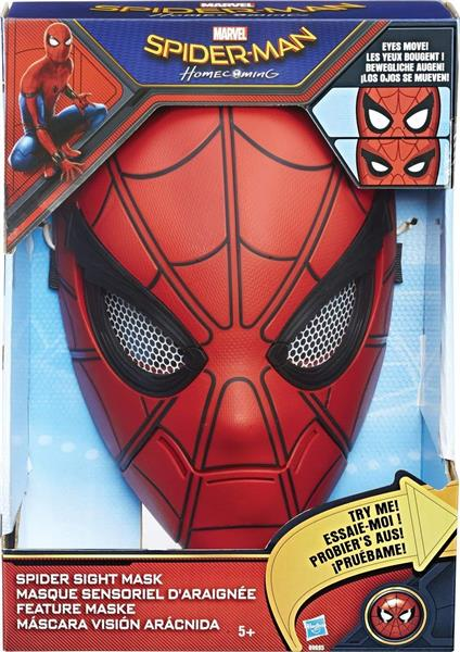SPIDERMAN HOME COMING SPIDERMAN