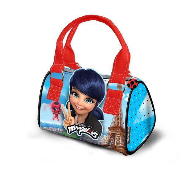 LADYBUG CHEST BAG GO COURAGE