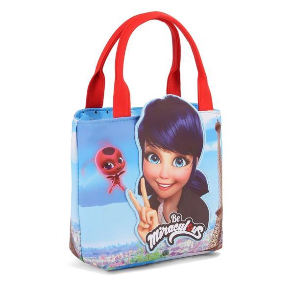 LADYBUG SHOPPING BAG GO COURAGE