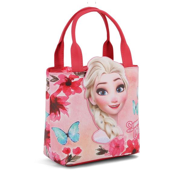 SHOPPING BAG GO SUMMER FROZEN