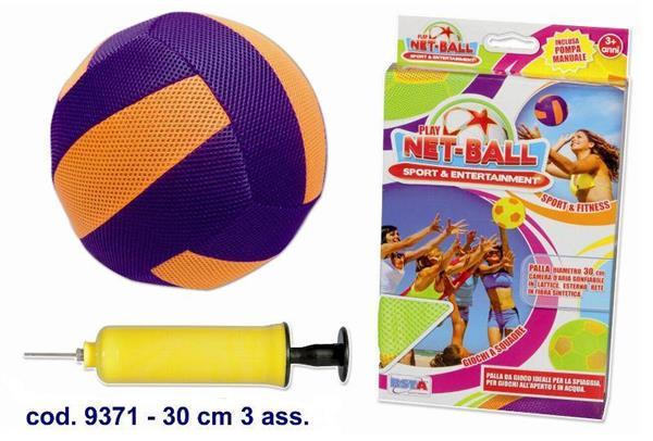 PALLONE NET BALLS CM.30