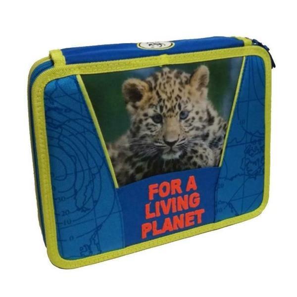 ASTUCCIO CORR.2 ZIP CFRIXION  WWF ADVENTURE
