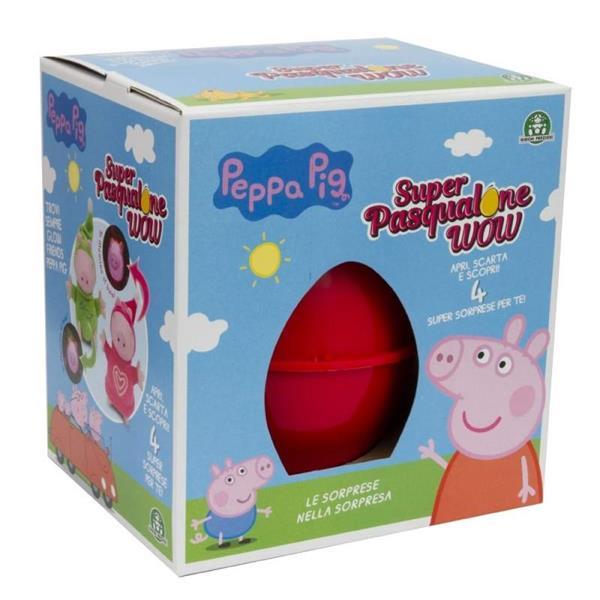 PASQUALONE PEPPA PIG 19