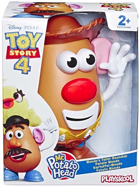 TOY STORY MR PATATO WOODY
