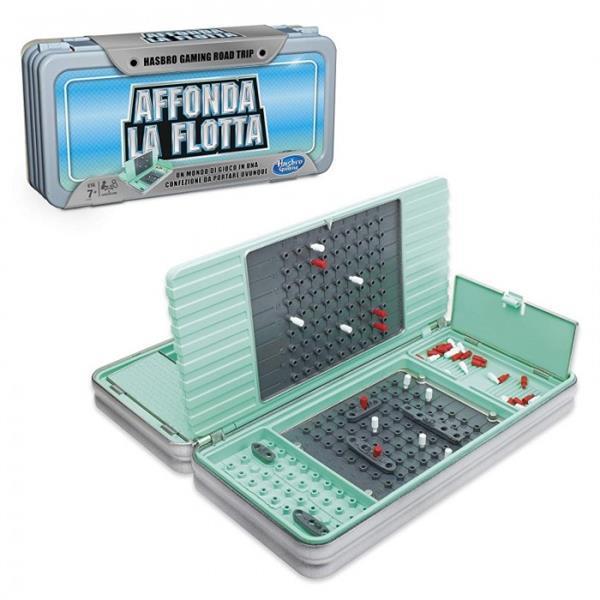 AFFONDA LA FLOTTA GAMING