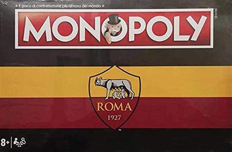 MONOPOLY ROMA