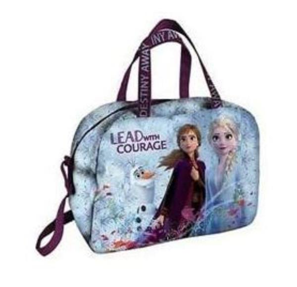 BORSA COURAGE BOWLING FROZEN II