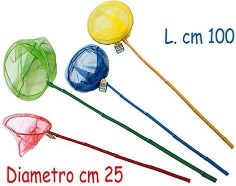 RETINO BAMBU' DIAM.25 CM.-LUNGH 100 CM.