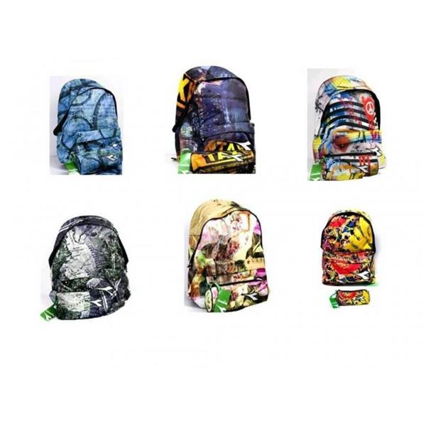 SHOPPING BAG EVERYDAY MINIPA`