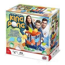 KING PONG GIOCO