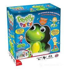 FROGGY PARTY TV