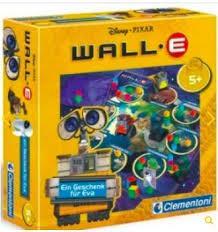 GIOCO WALL.E DISNEY
