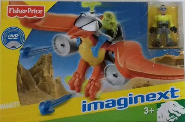 DINO IMAGINEXT FP
