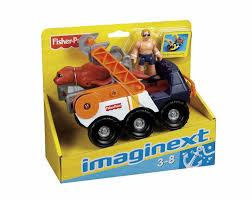 CAMION IMMAGINEXT