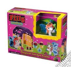 FILLY BUTTERFLY PLAYSET