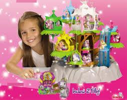 FILLY ELVES PLAYSET PALAZZO