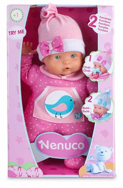 NENUCO BABY