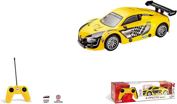 AUTO RENAULT RS 01 RC 1:24