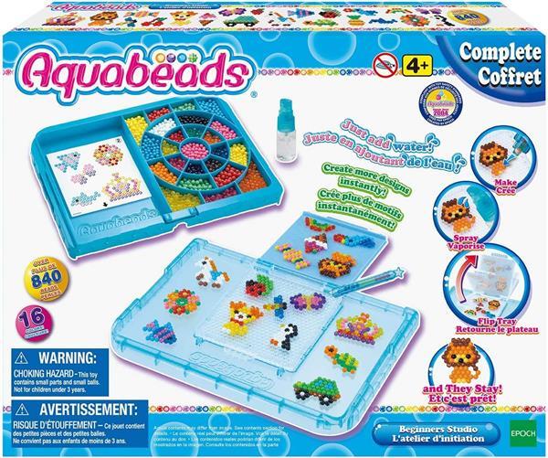 AQUABEADS BEGINNER STUDIO