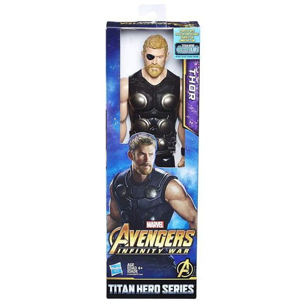 AVENGERS TITAN HERO MOVIE PERS. 30 CM