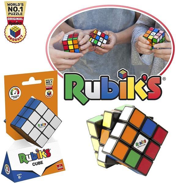 CUBO DI RUBIK'S