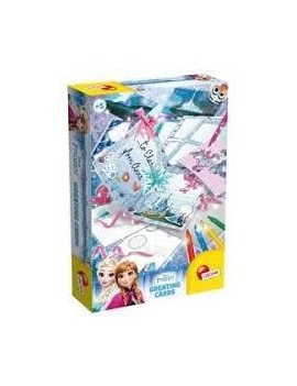 FROZEN GREETING CARDS