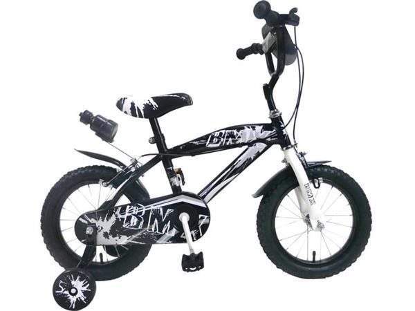 BICI 12 BMX