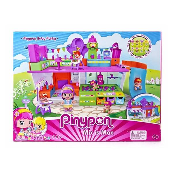 PINYPON BABY PARTY