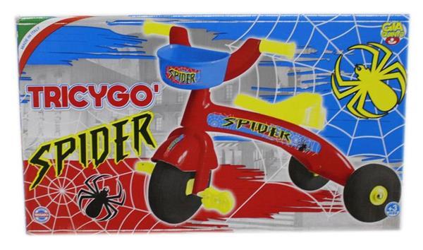 TRICICLO SPIDER