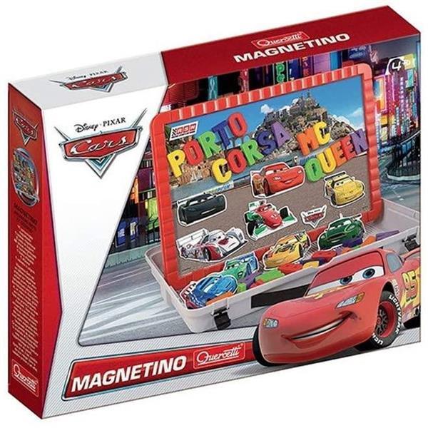 MAGNETINO CARS 2 DISNEY