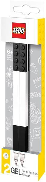 LEGO CONF.2 PENNE GEL-NERO