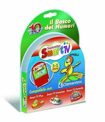 SMART TV IL BOSCO DEI NUMERI