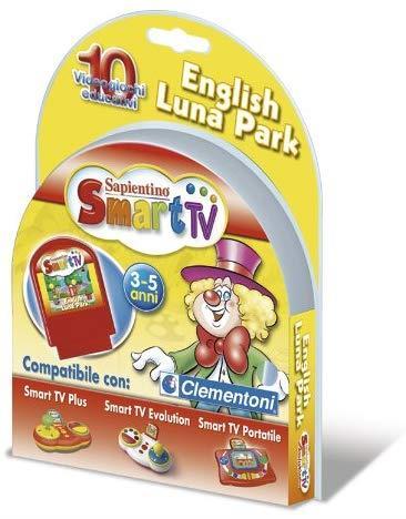 SMART TV LUNA PARK