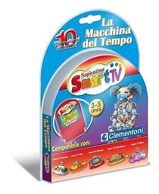 SMART TV LA MACCHINA DEL TEMPO