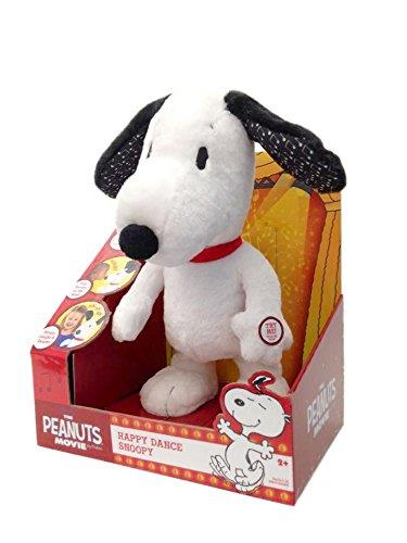 SNOOPY PELUCHE HAPPY DANCE