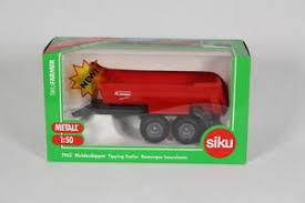 TIPPING TRAILER METAL 1:50