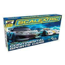 PISTA CONTINENTAL SPORTS CARS 1.32