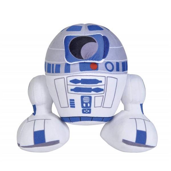 DISNEY PELUCHE STAR WARS R2-D2 25 CM.