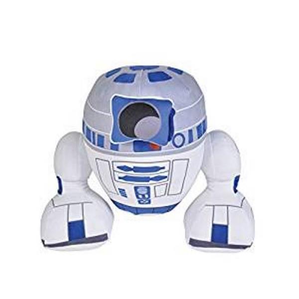 DISNEY PELUCHE STAR WARS R2-D2 45 CM.